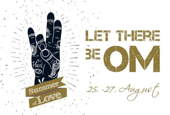 "Yogafestival ""Summer of love"""