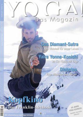 Ab heute am Kiosk: Die Februar-Ausgabe