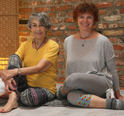 Yoga und Diabetes