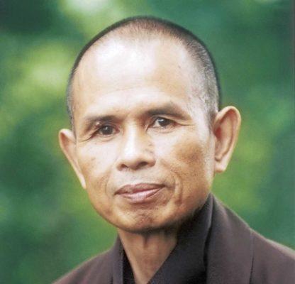 Thich Nhat Hanh: Ein Leben für den Frieden