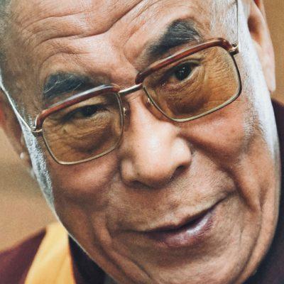 Der Dalai Lama in der Schweiz