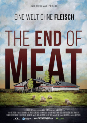 "Jetzt im Kino! ""The End of Meat"""