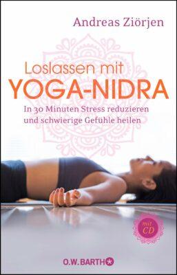 Yoga-Nidra zur Entspannung