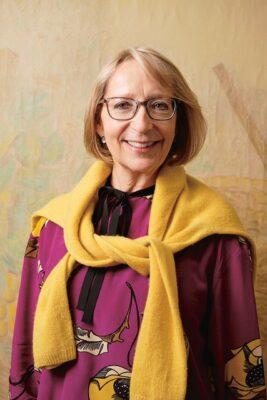 Ottilia Scherer
