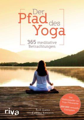 Mit Yoga durchs Jahr