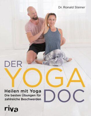 Yogatherapie zu Hause
