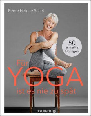 Yoga für Best Ager