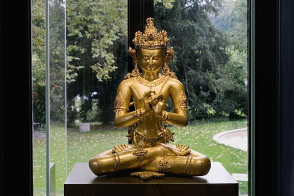 «Nächster Klick Nirvana – Was ist Buddhismus?»