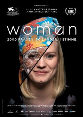 WOMAN – online Kinostart