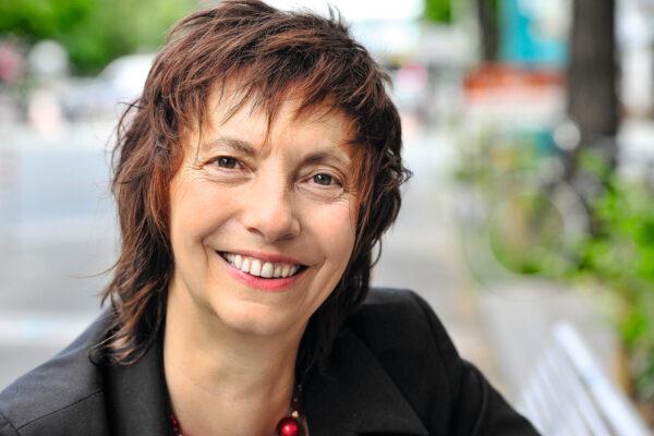 Margarete Seyd: Der Stimme Spielraum geben