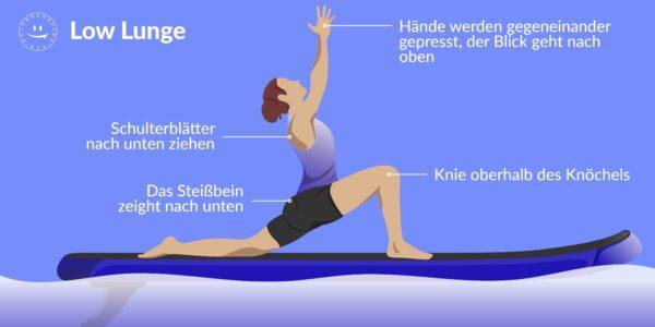 SUP Yoga tut doppelt gut